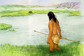 Los primeros Salvadoreños