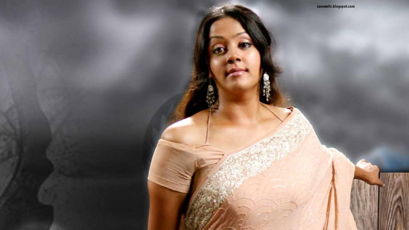 Jothika South Indian Actress