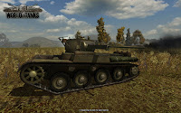 World of Tanks Международный чемпионат