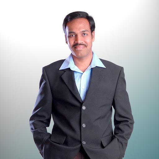 Vidyasagar Appana