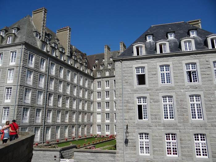 DSC01559.jpg - Saint-Malo, balade dans la cit� corsaire par Couleurs Bretagne