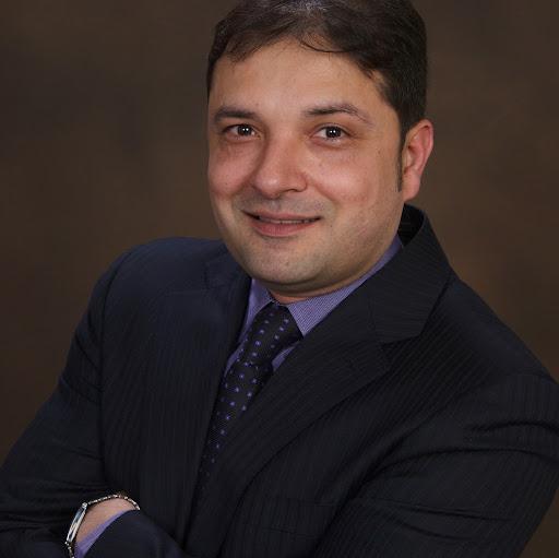 Nadeem Sheikh
