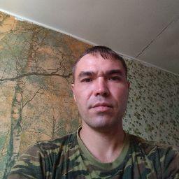 Пётр Моисеев