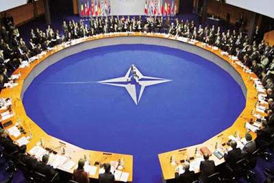 Ataque DDoS contra portales OTAN por la tensión en Crimea