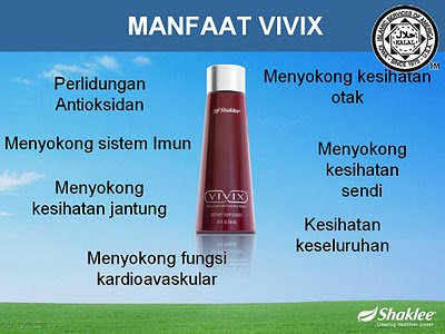 VIVIX 3 Vivix Herbal Penyembuhan Bone Spurs (Duri Tulang)