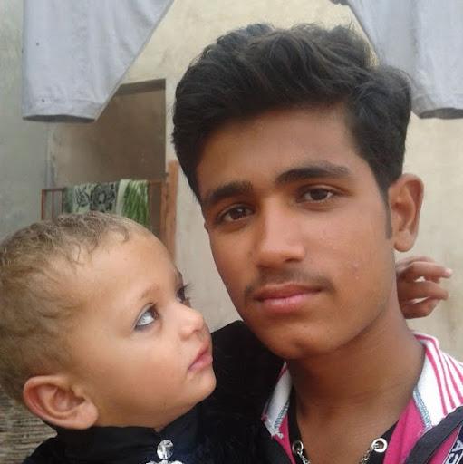Jamshad Ahmad