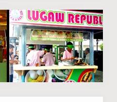 Lugaw Republic