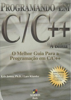 Download - Programando em C/C++ - A biblia