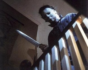 Michael Myers al acecho