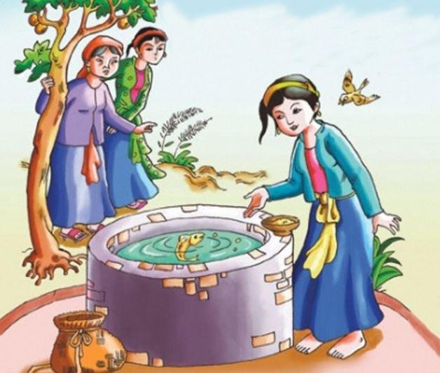 Tại vì sao không nên dạy trẻ con tin vào những câu chuyện cổ tích?