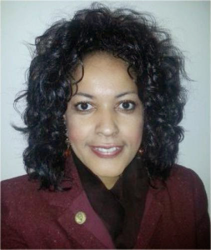 Mentor Spotlight Caronell Diew