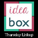 Idea Box Thursday Link Up