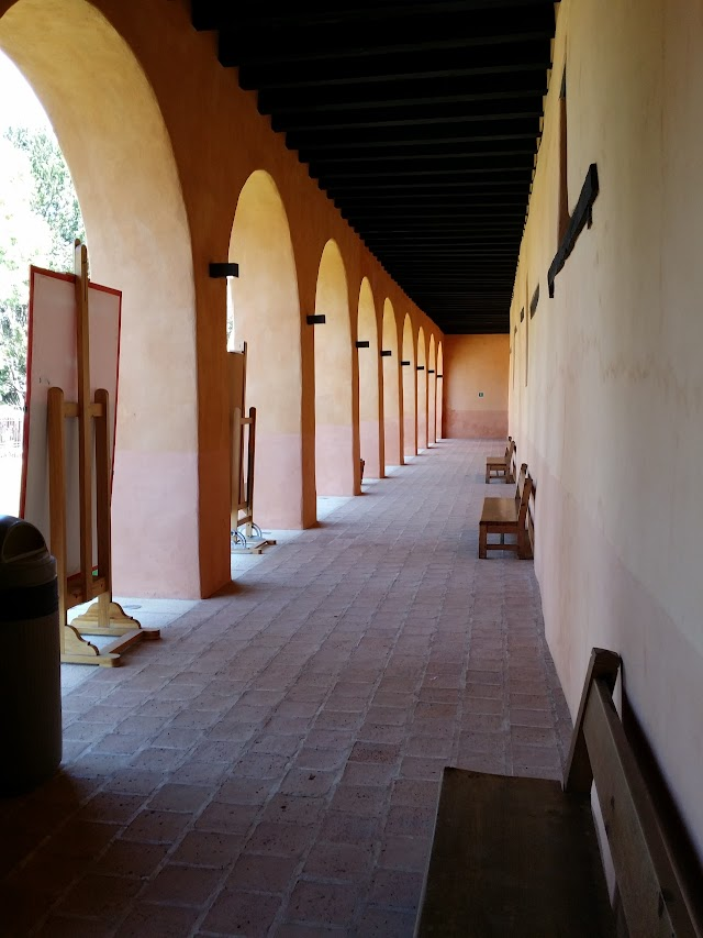 Centro Cultural de los Altos de Chiapas