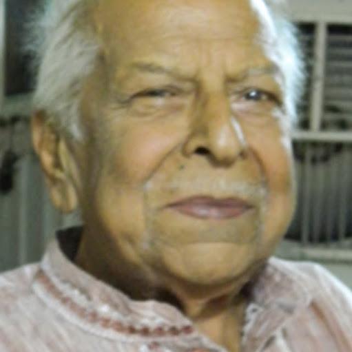 Kanwar G.S. Chauhan