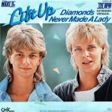 Lift Up - Diamonds Never Made a Lady