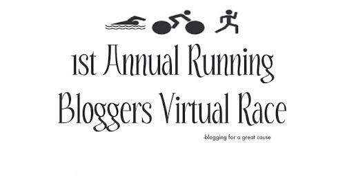 1st Annual Running Bloggers Virtual Race