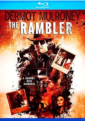 Filme Poster The Rambler BRRip XviD & RMVB Legendado