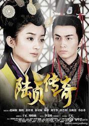 Legend Of Lu Zhen - Lục Trinh Truyền Kỳ