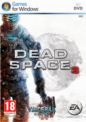 Dead Space 3 PC Torrent Download