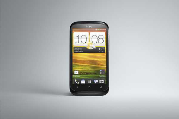 HTC Desire X officially Launched, HTC Desire X Black
