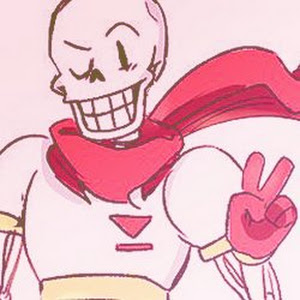 Who is Papyrus (Unparalleled Spaghettore)?