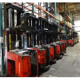 Surplus Electric Forklifts and Pallet Trucks