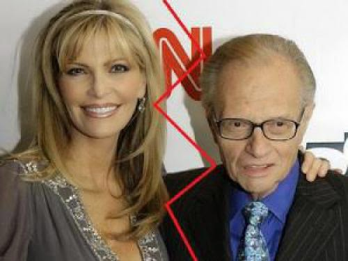 Larry King Filed For Divorce
