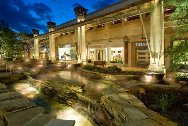 The Shops at La Cantera, San Antonio, TX 78256