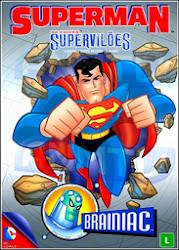 Baixar Filme Superman Super Vilões: Brainiac (Dual Audio) Online Gratis
