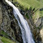 Adelboden Schwandfeldspitz Berner Oberland Schweiz