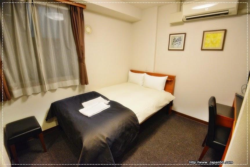 Hotel-MyStays-Kanda-ที่พักญี่ปุ่น-ที่พักโตเกียว