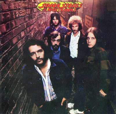 Simon Stokes & The Nighthawks ~ 1970 ~ Simon Stokes & The Nighthawks