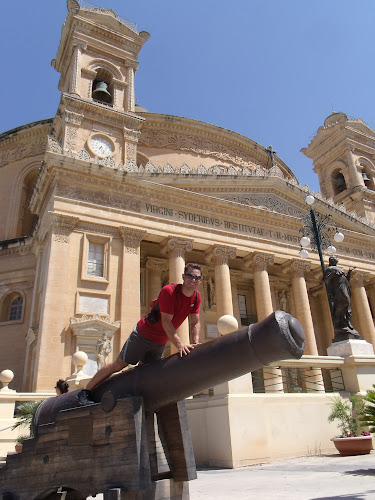 Mosta Dome Malta