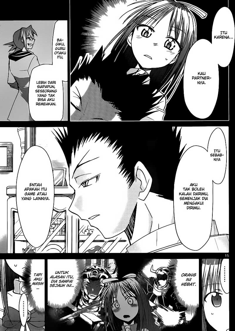 Komik denpa kyoushi 037 38 Indonesia denpa kyoushi 037 Terbaru 15|Baca Manga Komik Indonesia|