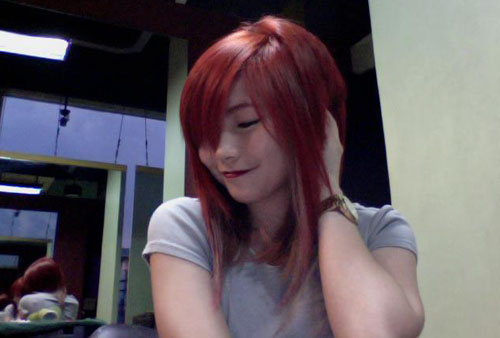 Fashion PULIS: Like or Dislike: Yeng Constantino's New Hair Color
