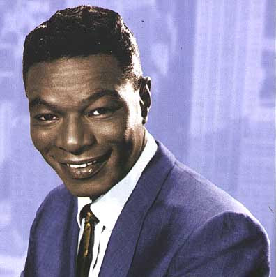 On a Day like Today: Nat King Cole and LOVE