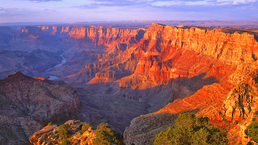 View From Navajo Point, Grand Canyon National Park, Arizona.jpg