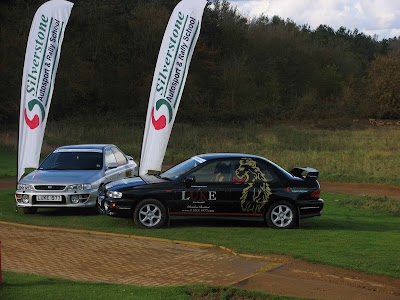 Silverstone Rally School