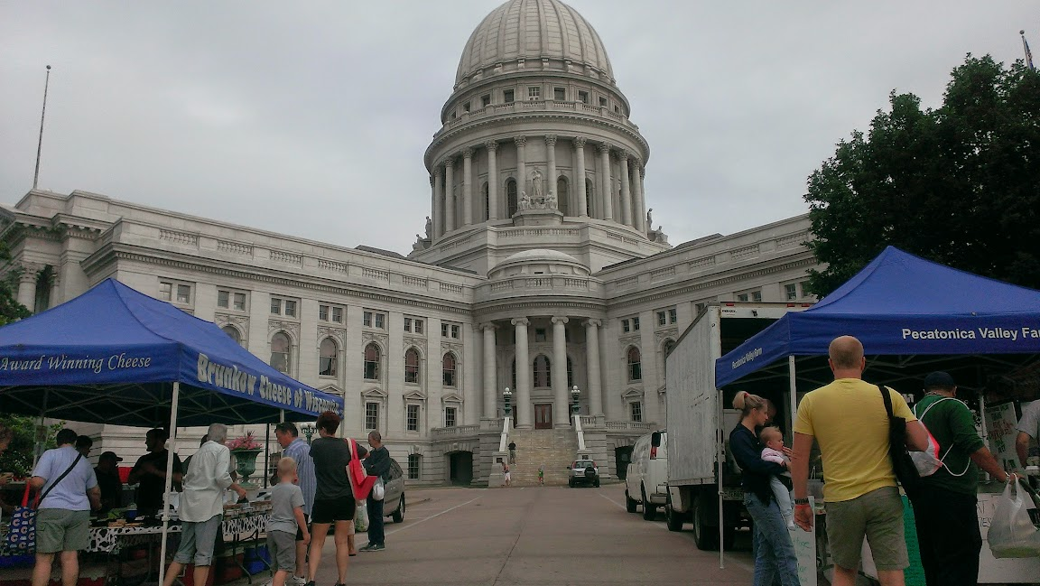 Madison Farmers Market