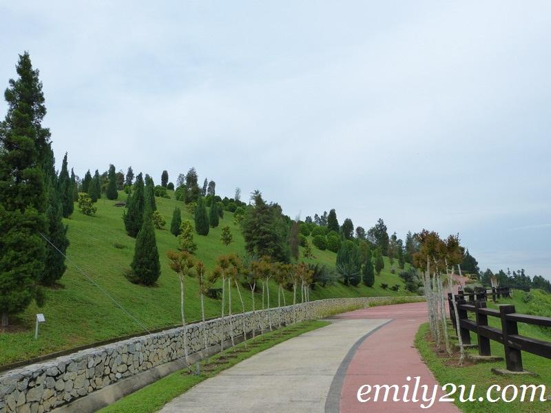 Taman Saujana Hijau