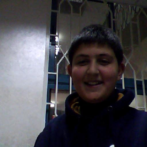 Ahmad Jarrar
