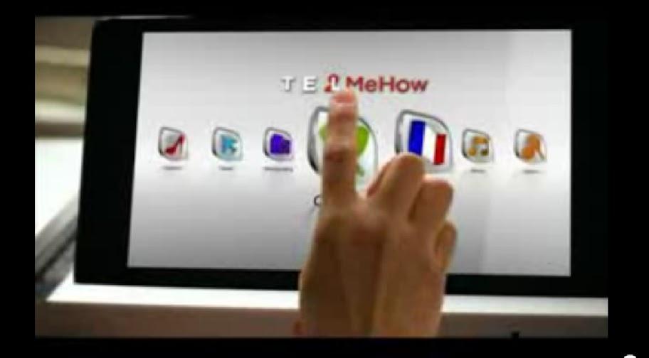 PLDT Telpad: TelMehow Apps