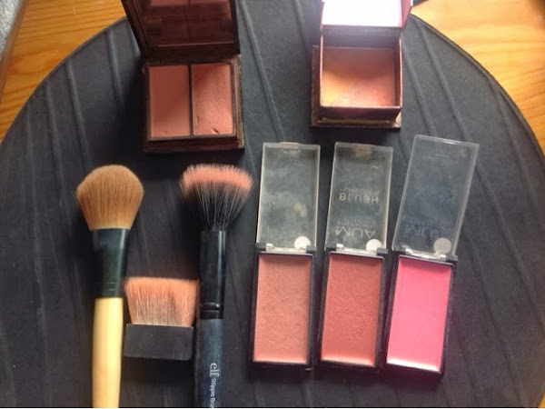 The so project blusher