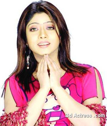 Bangladeshi Actress Ratri