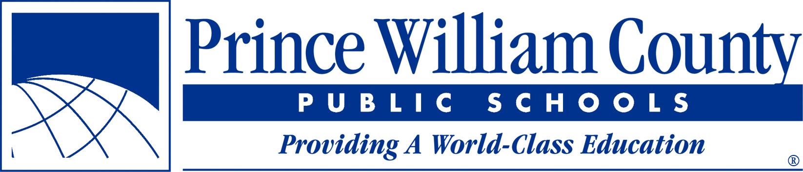 PWCS Logo
