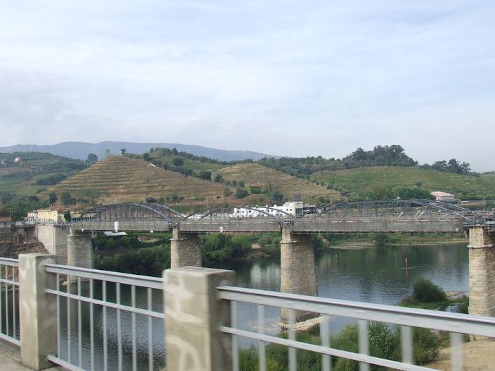 Indo nós, indo nós... até Mangualde! - 20.08.2011 DSCF2279