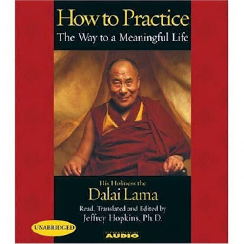 The Way To A Meaningful Life Dalai Lama