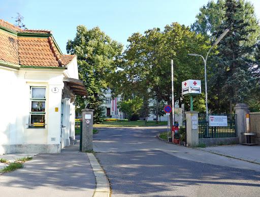 Neurologisches Zentrum Rosenhügel, Riedelgasse 5, 1130 Wien, Österreich, Klinik, state Wien