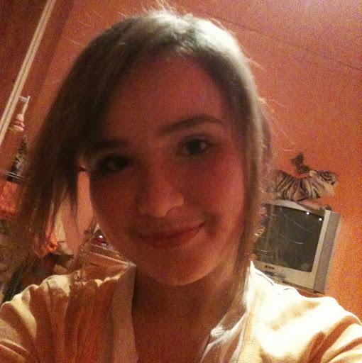 Alexia Solomon
