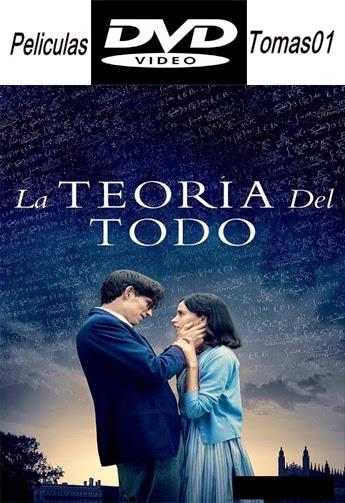La Teoría del Todo (2014) DVDRip